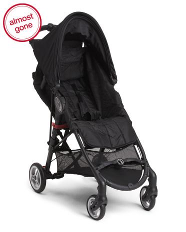 Baby Jogger City Mini Zip Stroller 109 Let S Lakewood
